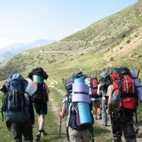 Рюкзаки для простых походов