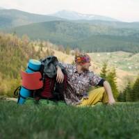 Спальные мешки для простых походов