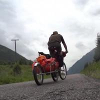 Спальные мешки для велотуризма