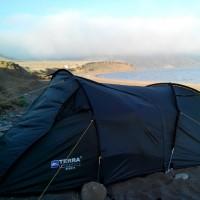 3-сезонные палатки