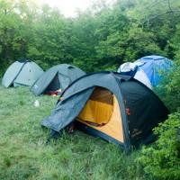Палатки для отдыха на природе