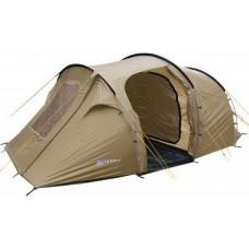 Пятиместная палатка Terra Incognita Family 5+1 песочный
