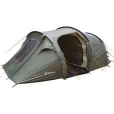 Пятиместная палатка Terra Incognita Family 5+1 хаки
