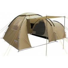 Пятиместная палатка Terra Incognita Grand 5 песочный