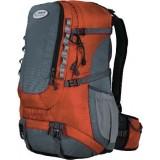 Рюкзак Terra Incognita Across 35L оранжевый / серый