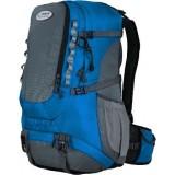 Рюкзак Terra Incognita Across 35L синий / серый