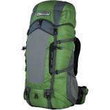 Рюкзак Terra Incognita Action 45L зелёный / серый