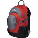 Рюкзак Terra Incognita Aspect 20L красный / серый