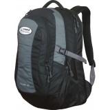 Рюкзак Terra Incognita Comp 28L чёрный / серый