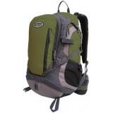 Рюкзак Terra Incognita Compass 30L зелёный / серый