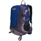 Рюкзак Terra Incognita Compass 30L синий / серый