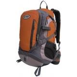 Рюкзак Terra Incognita Compass 40L оранжевый / серый