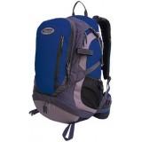 Рюкзак Terra Incognita Compass 40L синий / серый