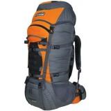 Рюкзак Terra Incognita Concept Pro Lite 60L оранжевый / серый