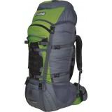 Рюкзак Terra Incognita Concept Pro Lite 75L зелёный / серый