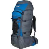 Рюкзак Terra Incognita Concept Pro Lite 75L синий / серый