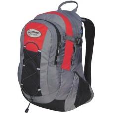 Рюкзак Terra Incognita Cyclone 16L красный / серый