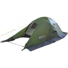 Двухместная палатка Terra Incognita Baltora 2 зелёный
