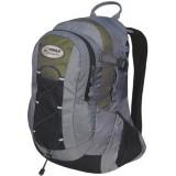 Рюкзак Terra Incognita Cyclone 22L зелёный / серый