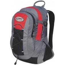 Рюкзак Terra Incognita Cyclone 22L красный / серый