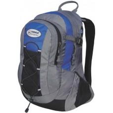 Рюкзак Terra Incognita Cyclone 22L синий / серый