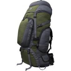 Рюкзак Terra Incognita Discover 55L зелёный / серый