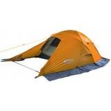 Двухместная палатка Terra Incognita Baltora 2 оранжевый