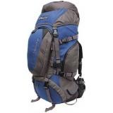 Рюкзак Terra Incognita Discover 70L синий / серый
