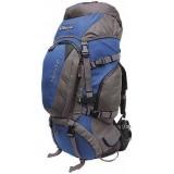 Рюкзак Terra Incognita Discover 85L синий / серый