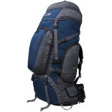 Рюкзак Terra Incognita Discover Pro 100L тёмно-синий / серый