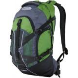 Рюкзак Terra Incognita Dorado 16L зелёный / серый