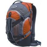 Рюкзак Terra Incognita Dorado 16L оранжевый / серый