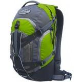 Рюкзак Terra Incognita Dorado 22L зелёный / серый