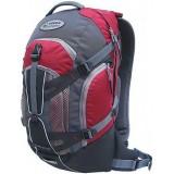 Рюкзак Terra Incognita Dorado 22L красный / серый
