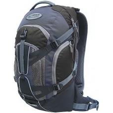 Рюкзак Terra Incognita Dorado 22L чёрный / серый