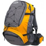 Рюкзак Terra Incognita Freerider 22L жёлтый / серый