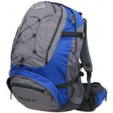 Рюкзак Terra Incognita Freerider 22L синий / серый