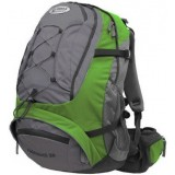 Рюкзак Terra Incognita Freerider 28L зелёный / серый