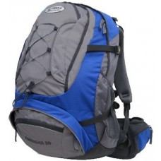 Рюкзак Terra Incognita Freerider 28L синий / серый