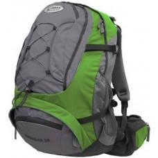 Рюкзак Terra Incognita Freerider 35L зелёный / серый