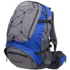 Рюкзак Terra Incognita Freerider 35L синий / серый