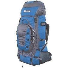 Рюкзак Terra Incognita Fronter 90L синий / серый