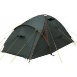 Двухместная палатка Terra Incognita Ksena 2+1 Alu тёмно-зелёный