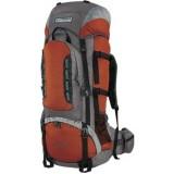 Рюкзак Terra Incognita Mountain 50L оранжевый / серый