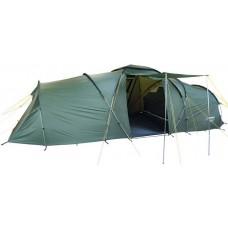 Восьмиместная палатка Terra Incognita Grand 8+2 хаки