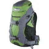 Рюкзак Terra Incognita Nevado 40L зелёный / серый