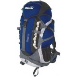 Рюкзак Terra Incognita Odyssey 40L синий / серый