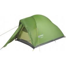 Двухместная палатка Terra Incognita Ligera 2 светло-зелёный