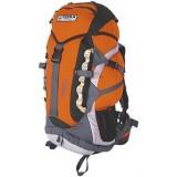 Рюкзак Terra Incognita Odyssey 50L оранжевый / серый