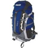 Рюкзак Terra Incognita Odyssey 50L синий / серый